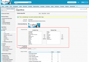Using Salesforce com Arrow Buttons in VisualForce - Internet
