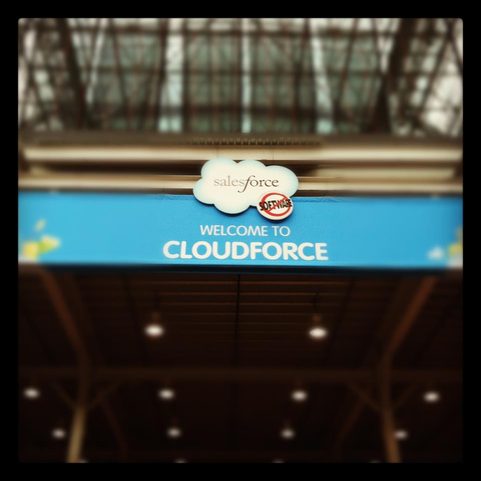 Cloudforce NYC