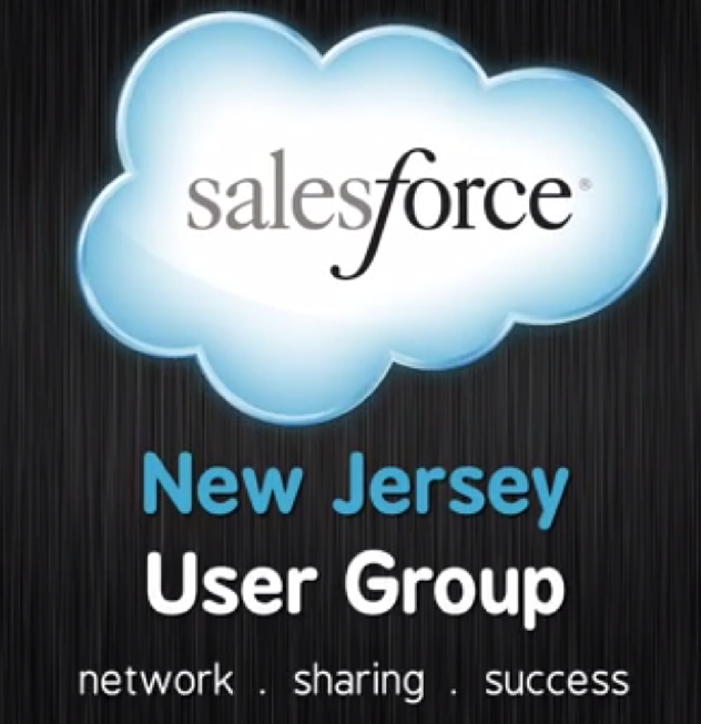 Salesforce New Jersey