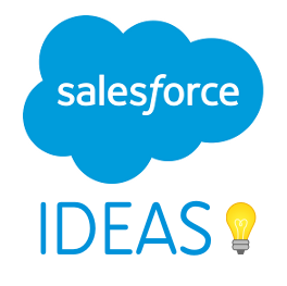 salesforce ideas