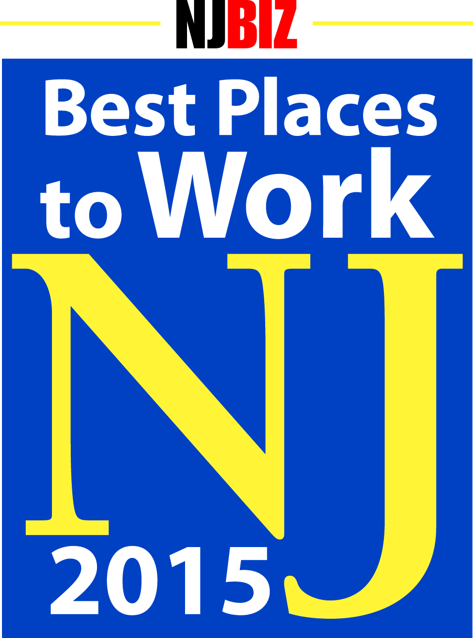 Best Places to work in NJ