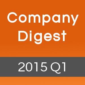 Company Digest
