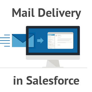 Mail Delivery in Salesforce
