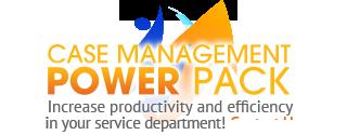 Case Management Power Pack