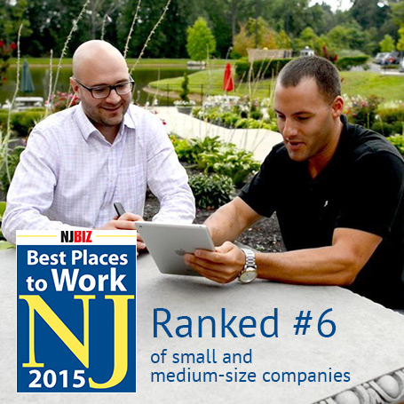 Best Places NJ