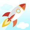 Internet Creations Summer App Releases Rocket