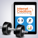How Internet Creations Uses Salesforce to Track Fitness