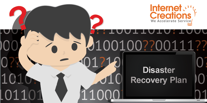 disaster recovery 3 must-answer questions