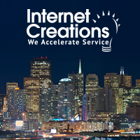 Internet Creations Dreamforce 2015 Events