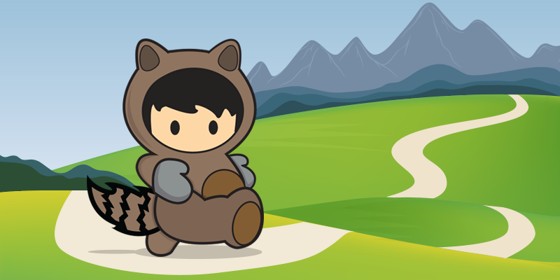 Image result for trailhead salesforce images