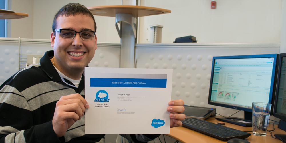 3 Tips For Passing The Salesforce Certified Administrator Exam