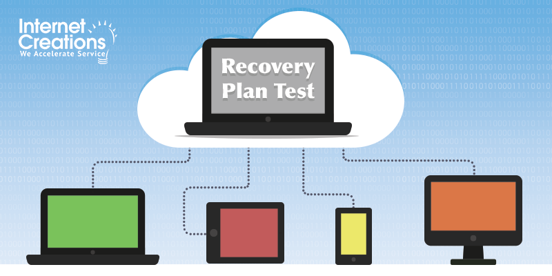 How To Test Your Disaster Recovery Plan Internet Creations Blog - Active directory disaster recovery plan template