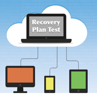 testing your disaster recovery plan