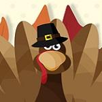thanksgiving turkey 2015