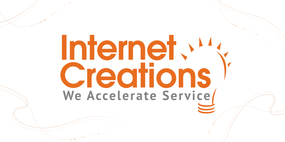 internet creations logo