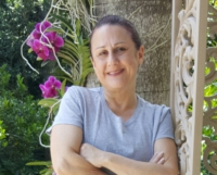 Bari Faye Siegel