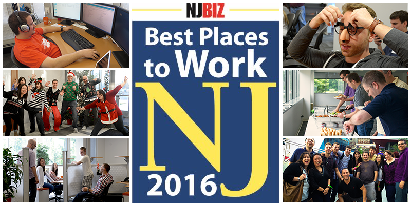 NJBIZ Best Places 2016
