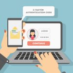 Keep your identity safe with Two-Factor Authentication