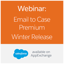 Email to Case Premium Webinar