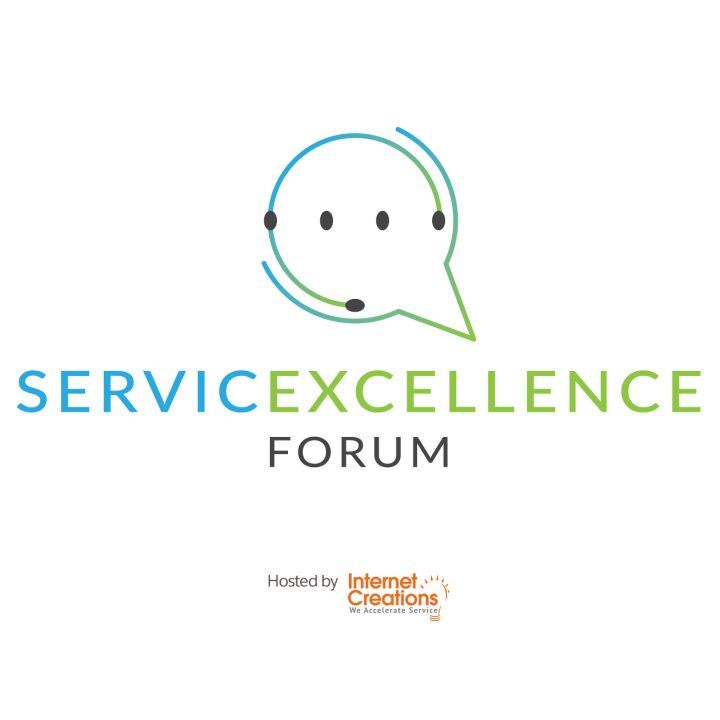 Service Excellence Forum