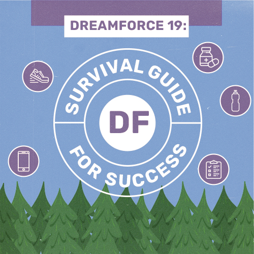 Dreamforce Survival Guide